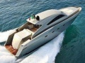 Gary Marine Open 22m Carbon Yacht Yacht a Motore