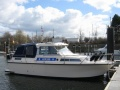 Nimbus 2600 AK Pilothouse Boat