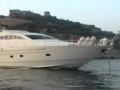 Mochi Craft 20 Forte Flybridge Yacht