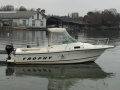 Bayliner 2052 TROPHY Kabinenboot