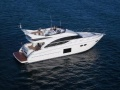 Princess 56 Flybridge Yacht