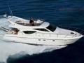 Ferretti 460 Fly Flybridge Yacht