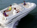 Sea Ray 210 Sundeck Bowrider