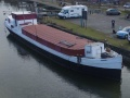 Luxe Motor 2860 370201 Dutch Barge Spido