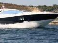 Absolute 53HT Yacht a Motore